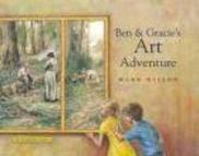 Ben & Gracie's Art Adventure