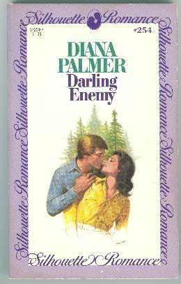 Darling Enemy.