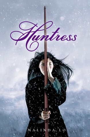 Huntress (Hardcover)