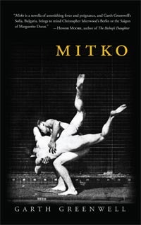 Mitko by Garth Greenwell