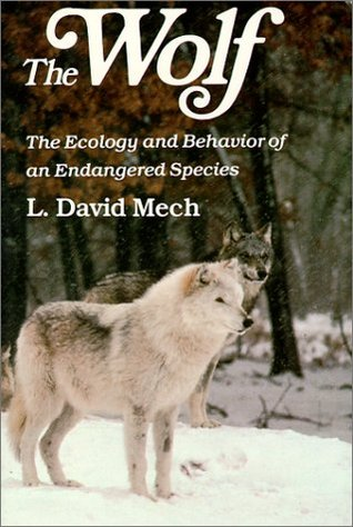 The Wolf by L. David Mech