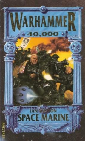 Space Marine (Warhammer 40,000)
