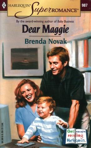 Dear Maggie by Brenda Novak