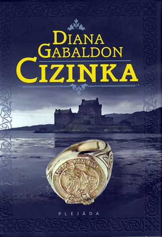 Cizinka (Outlander, #1)
