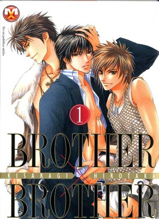 Brother x Brother 01