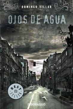 Ojos de agua (Leo Caldas, #1) por Domingo Villar
