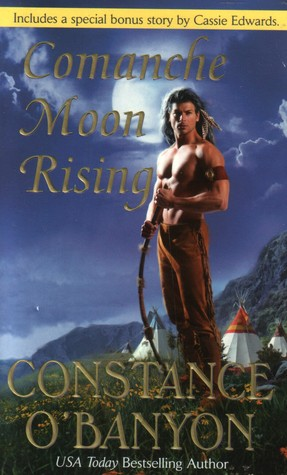 Comanche moon rising by constance obanyon comanche moon rising fandeluxe Choice Image