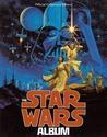 Bt-Star Wars Album