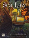 Sea Law (Rolemaster 2nd Edition, #1130)