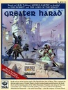 Greater Harad (Middle Earth Role Playing/Merp, No. 3111)