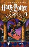 Download Harry Potter a Kame mudrcov (Harry Potter, #1)