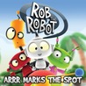 Arrr Marks the Spot by Craig Young