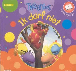 Tweenies: Ik durf niet