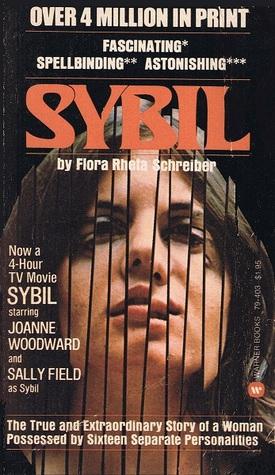 sybil book online free