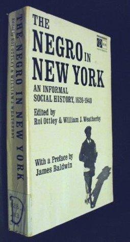 The Negro in New York