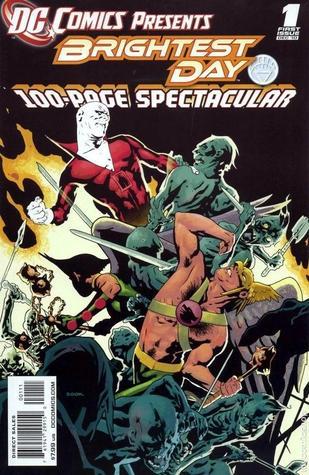 DC Comics Presents: Brightest Day, Vol. 1