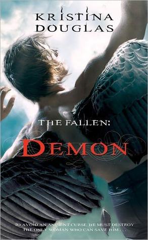 Demon by Kristina Douglas