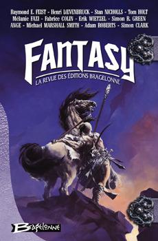 Fantasy  by Raymond E. Feist