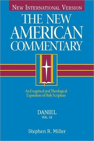 Daniel (New American Commentary)