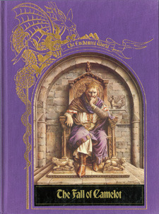 The Fall of Camelot (The Enchanted World Series)