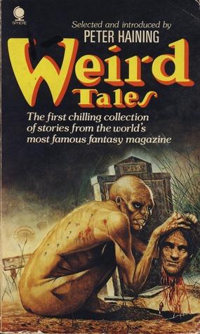 Weird Tales: Volume 1