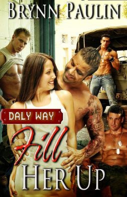 Fill Her Up(Daly Way 3) EPUB