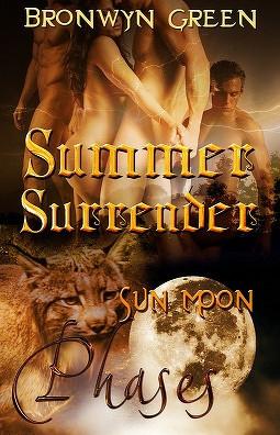 Summer Surrender (Phases, #6)