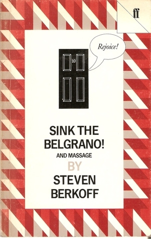 Sink The Belgrano!; With, Massage