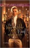 The Irresistible Earl by Regina Scott
