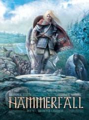 Ormens lidande (Hammerfall, #1)