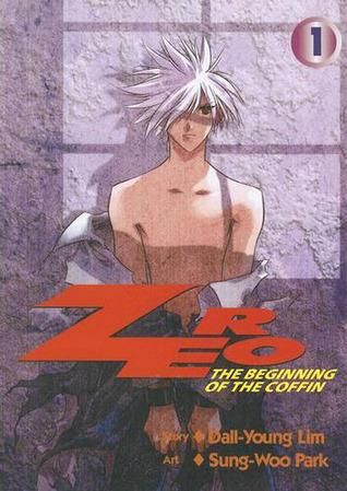 Zero The Beginning of the Coffin Volume 1