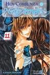 Kyou, Koi wo Hajimemasu Vol 11 by Kanan Minami