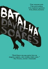Batalha by David Soares