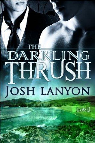 The Darkling Thrush by Josh Lanyon