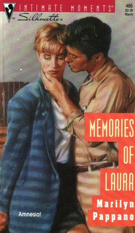 Memories of Laura by Marilyn Pappano