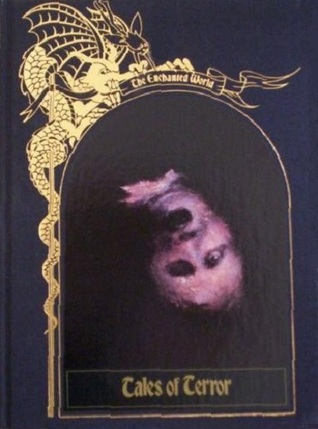 Tales of Terror (The Enchanted World Series)