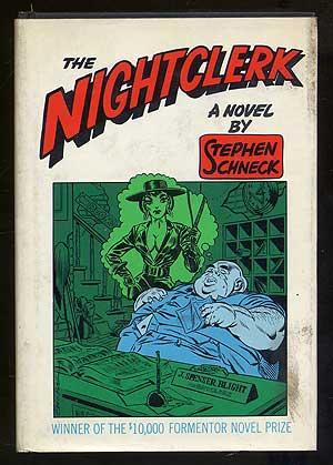 the-nightclerk
