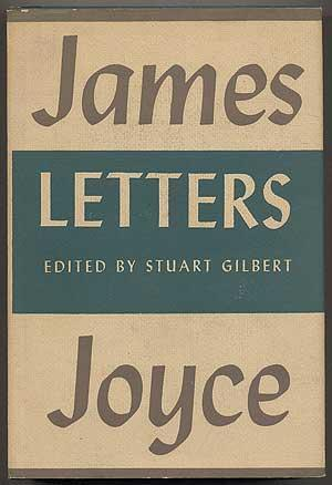 Letters of James Joyce