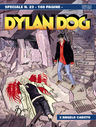 Speciale Dylan Dog n. 23: L'angelo caduto