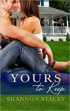 Yours to Keep (Kowalski Family, #3)