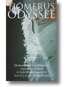 Odyssee - De terugkeer van Odysseus