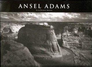 Ansel Adams in The National Archives