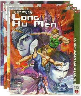 Long Hu Men, Buku 1 - 175