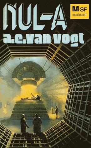 Nul-A by A.E. van Vogt