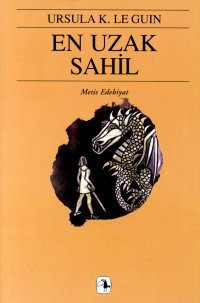 En Uzak Sahil                  (Earthsea Cycle #3)