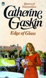 Edge of glass by Catherine Gaskin