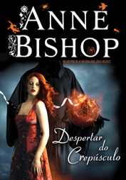 Despertar do Crepúsculo (The Black Jewels #9)