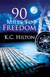 image: 90 Miles to Freedom