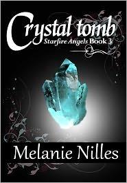 Crystal Tomb by Melanie Nilles