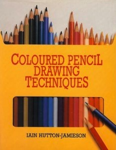 Colored Pencil Drawing Techniques